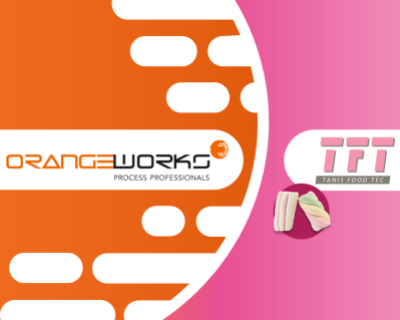 Orangeworks acquires Tanis Food Tec: joining forces for the food industry